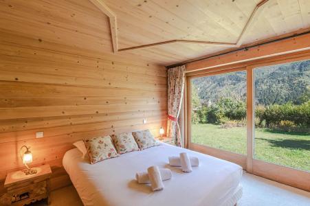 Location Chamonix : Chalet Eole hiver