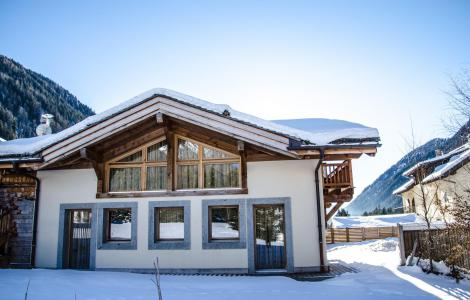 Location au ski Chalet Gaia - Chamonix
