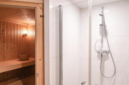 Rent in ski resort 5 room chalet 8 people - Chalet Gaia - Chamonix