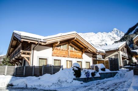 Location Chalet Gaia