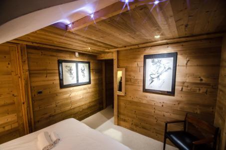 Ski chalet Chalet June