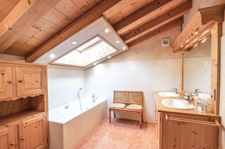 Location au ski Chalet 8 pièces 12 personnes - Chalet la Persévérance - Chamonix