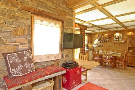 Location au ski Appartement 3 pièces 4 personnes (PIC) - Chalet Le Col Du Dome - Chamonix