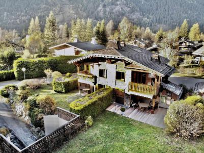 Location au ski Chalet le Col du Dôme - Chamonix