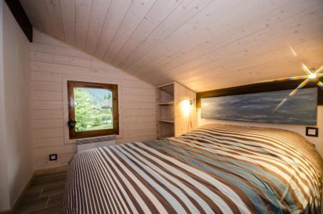 Location au ski Appartement 3 pièces 4 personnes (GOLF ) - Chalet le Col du Dôme - Chamonix