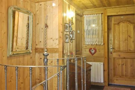 Location au ski Appartement 3 pièces 4 personnes (PIC) - Chalet Le Col Du Dome - Chamonix - Cuisine