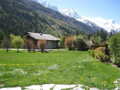 Location au ski Appartement 3 pièces 4 personnes (PIC) - Chalet Le Col Du Dome - Chamonix - Table