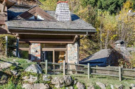 Rental Chamonix : Chalet le Panorama winter