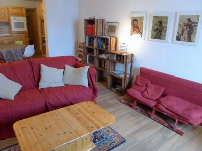 Rent in ski resort 3 room apartment 5 people (3) - Chalet le Tour - Chamonix - Apartment