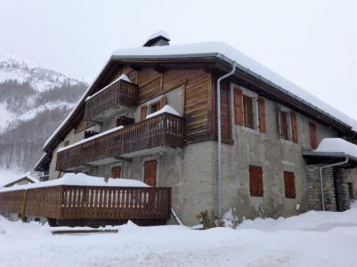 Week end ski Chalet le Tour