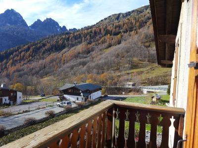 Rent in ski resort 3 room apartment 5 people (3) - Chalet le Tour - Chamonix