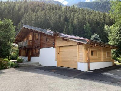 Location au ski Chalet Macha - Chamonix