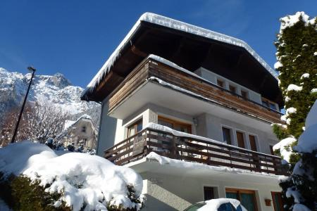 Location au ski Chalet Makalu - Chamonix