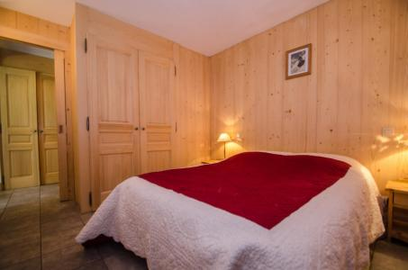 Location au ski Appartement 2 pièces 4 personnes - Chalet Mona - Chamonix - Cuisine