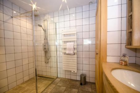 Location au ski Appartement 2 pièces 4 personnes - Chalet Mona - Chamonix - Extérieur hiver