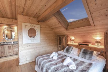 Location au ski Chalet 6 pièces 10 personnes - Chalet Peyrlaz - Chamonix - Appartement