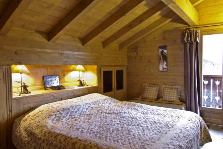 Location au ski Chalet 5 pièces 7 personnes - Chalet Serac - Chamonix - Cuisine ouverte