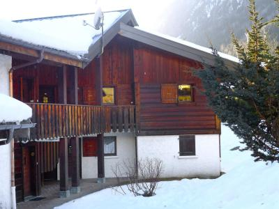Rent in ski resort 2 room apartment 4 people (1) - Clos des Outannes - Chamonix