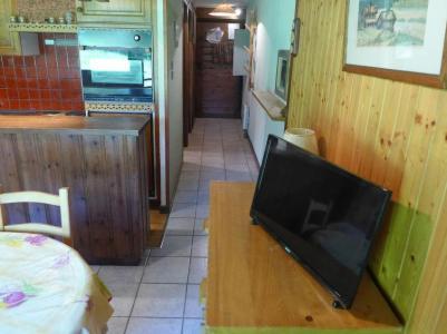 Location 4 personnes Appartement 2 pièces 4 personnes (1) - Clos Des Outannes
