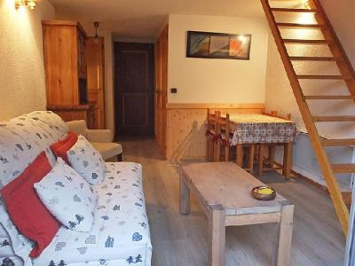Rent in ski resort 1 room apartment 4 people (15) - Clos du Savoy - Chamonix - Apartment