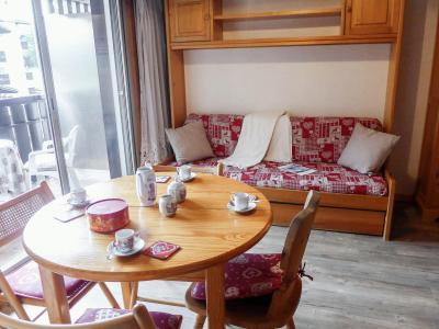 Rent in ski resort 2 room apartment 4 people (23) - Clos du Savoy - Chamonix
