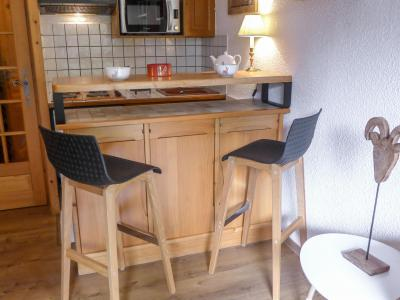 Rent in ski resort 1 room apartment 3 people (22) - Clos du Savoy - Chamonix