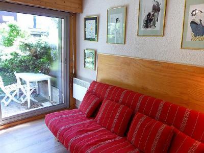 Location 2 personnes Appartement 1 pièces 2 personnes (22) - Clos Du Savoy