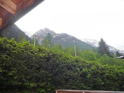 Rent in ski resort 2 room chalet 6 people (1) - Evasion - Chamonix - Apartment