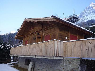 Location Chamonix : Evasion hiver