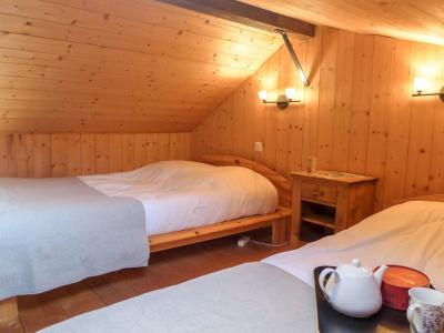 Rent in ski resort 2 room chalet 6 people (1) - Evasion - Chamonix