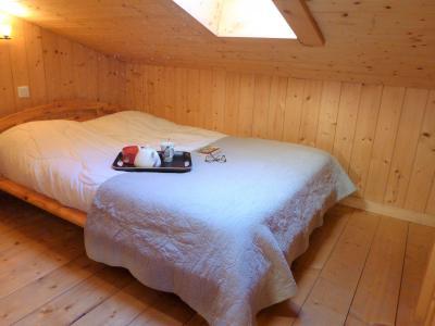 Rent in ski resort 2 room chalet 6 people (1) - Evasion - Chamonix