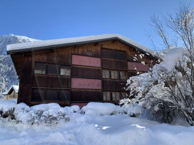 Rent in ski resort Flegere et Golf - Chamonix
