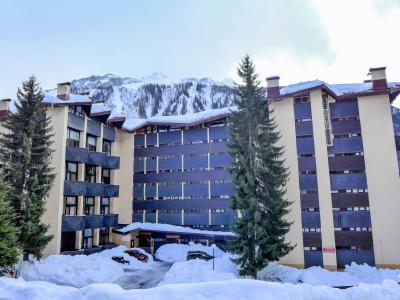 Rent in ski resort Grand Roc - Chamonix