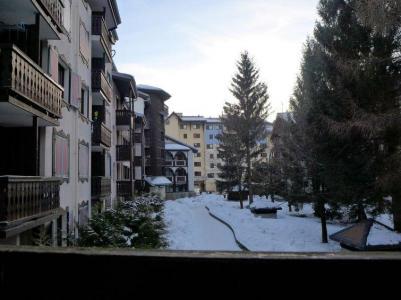 Аренда на лыжном курорте Апартаменты 2 комнат 4 чел. (7) - Jonquilles - Chamonix - апартаменты