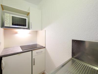 Аренда на лыжном курорте Апартаменты 2 комнат 4 чел. (7) - Jonquilles - Chamonix