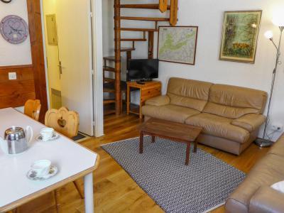 Аренда на лыжном курорте Апартаменты 4 комнат 6 чел. (15) - Jonquilles - Chamonix