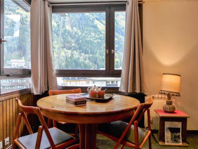 Rent in ski resort 1 room apartment 2 people (2) - L'Aiguille du Midi - Chamonix