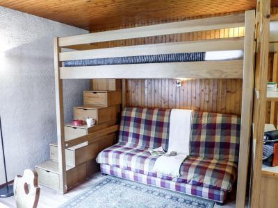 Rent in ski resort 1 room apartment 3 people (7) - L'Aiguille du Midi - Chamonix
