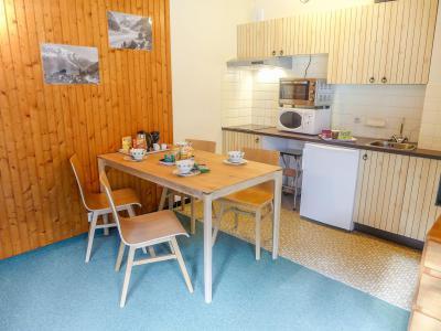 Rent in ski resort 1 room apartment 3 people (9) - L'Aiguille du Midi - Chamonix