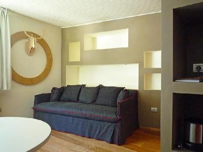 Location 2 personnes Appartement 1 pièces 2 personnes (5) - L'aiguille Du Midi