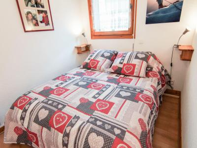 Rent in ski resort 2 room apartment 4 people (5) - L'Espace Montagne - Chamonix - Apartment