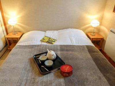 Rent in ski resort 2 room apartment 4 people (11) - L'Espace Montagne - Chamonix
