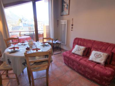 Rent in ski resort 1 room apartment 3 people (12) - L'Espace Montagne - Chamonix