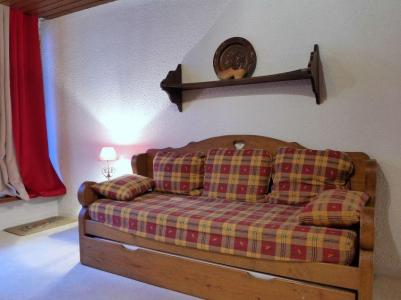 Rent in ski resort 2 room apartment 4 people (1) - L'Outa - Chamonix - Apartment