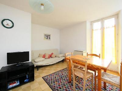 Rent in ski resort 2 room apartment 4 people (3) - L'Univers - Chamonix - Apartment