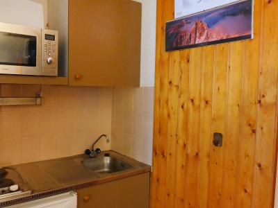 Location 2 personnes Appartement 1 pièces 2 personnes (2) - La Forclaz