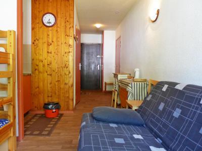 Location 2 personnes Appartement 1 pièces 2 personnes (3) - La Forclaz