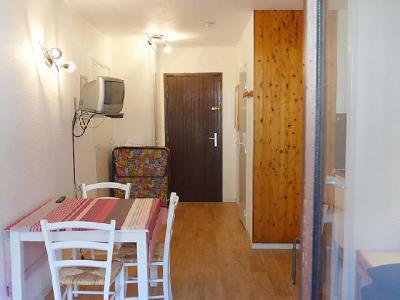 Location 2 personnes Appartement 1 pièces 2 personnes (6) - La Forclaz