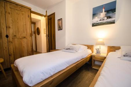 Rent in ski resort 3 room apartment 4 people (Mila) - La Résidence le Clos du Savoy - Chamonix