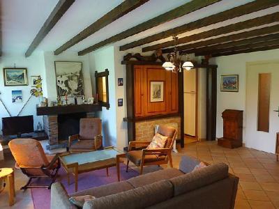 Location appartement au ski Le Bois du Bouchet